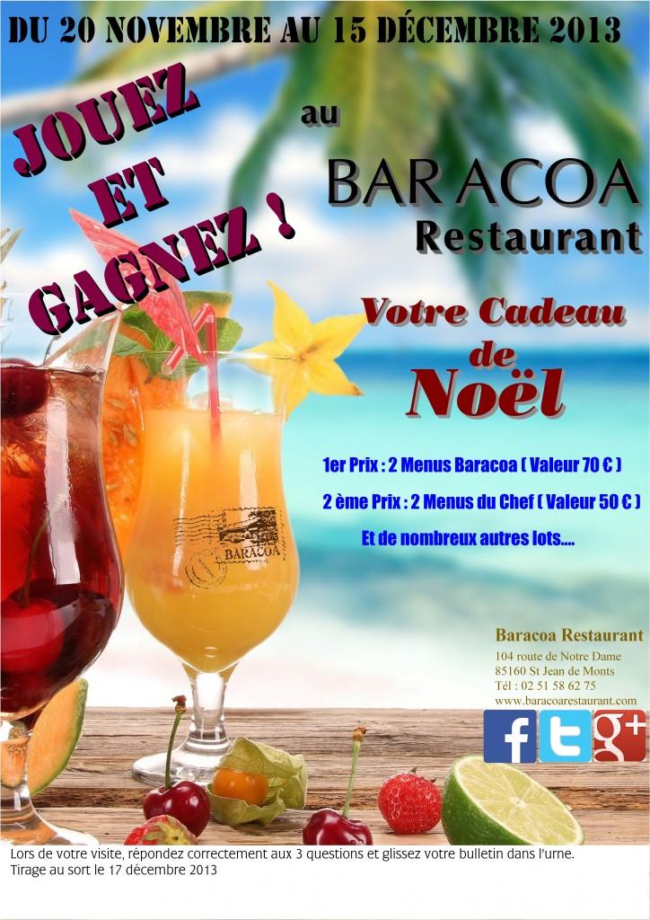 Baracoa cocktail (3)